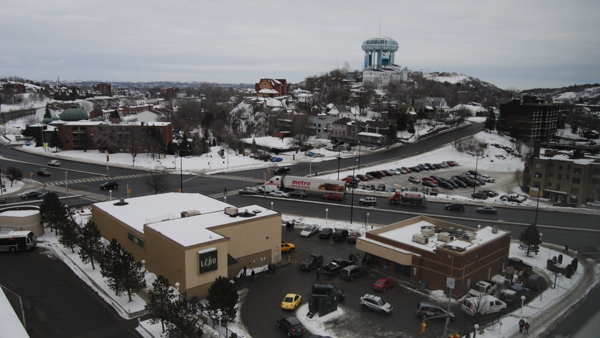 Sudbury (ON) Canada  city images : Sudbury may be rebranded as 'Canada's Resourceful City' Sudbury ...