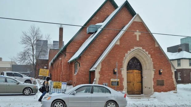 St. John's Anglican Church on Pearl Street in Thunder Bay could be added to the city's Heritage Registry.