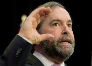 NDP Strategy 20140117