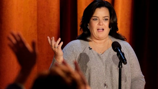 Rosie O'Donnell, seen taping her show in Chicago in 2011, will return as a guest on daytime gabfest The View on Feb. 7.