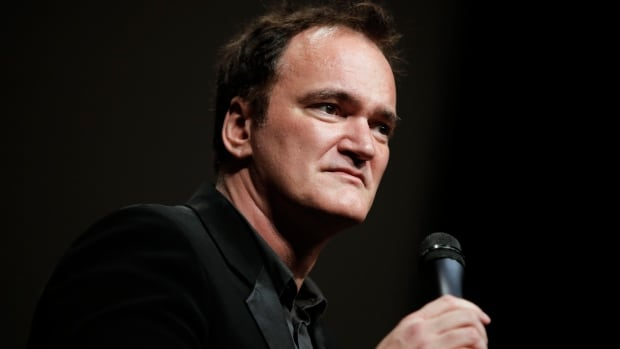 Quentin Tarantino is suing Gawker Media for copyright infringement over the site's posting of a story that links to a leaked copy of his script for the planned film The Hateful Eight.