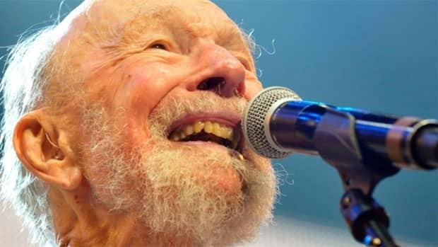 Pete Seeger: A celebration