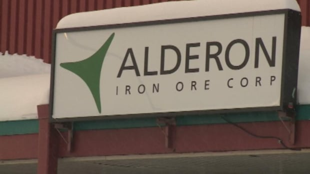 Alderon Iron Ore Corp. announced Tuesday it has signed a power-purchase agreement with the Government of Newfoundland and Labrador.