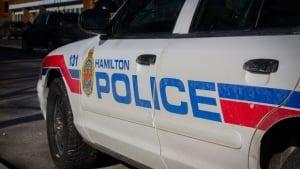 Police Hamilton