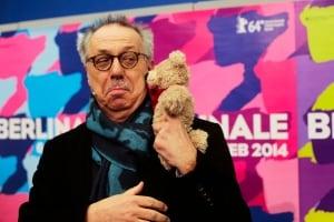 Germany Berlinale Film Festival