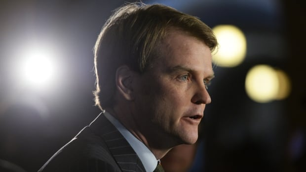 Citizenship and Immigration Minister Chris Alexander told CBC News the government is looking for 'an economic match' between skilled immigrants and unfilled jobs.