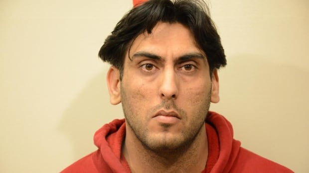 Satinderjit Mangat, 37, is accused of luring a 14-year-old girl online and having a sexual relationship with her. Police say there may be other victims.