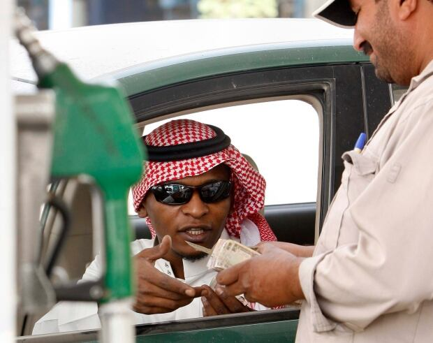 Saudi Wealth