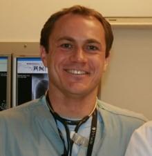 Dr. David Stather