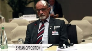 hi Syria opposition