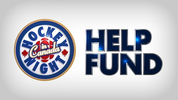 The Hockey Night in Canada Help Fund's goal is to assist Canadians in participating in the game of hockey.