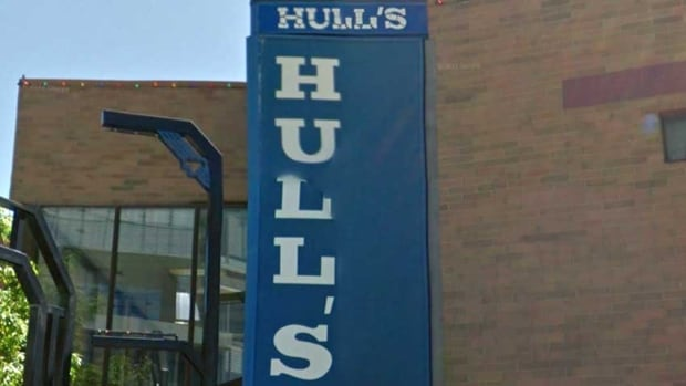 Hull's has operated a bookstore in downtown Winnipeg for 95 years, with its current location at 372 Graham Ave. open since the mid-1980s, according to staff.