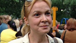 Aksana Panova
