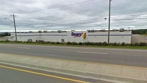 Sears Charlottetown