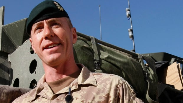 Brig. Gen. Daniel Menard, former commander of Canada's Task Force Afghanistan, remains in an Afghan jail, two weeks after his employers said his release was imminent.