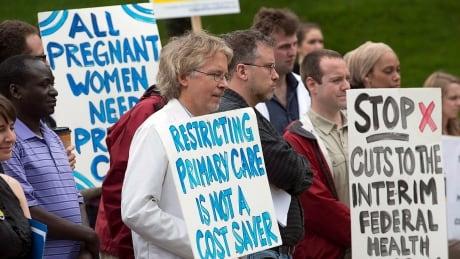 Doctors refugee care 20130617