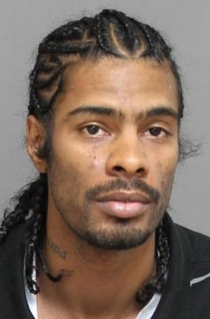 Colin Mohamed, victim of shooting on Jan. 29, 2014