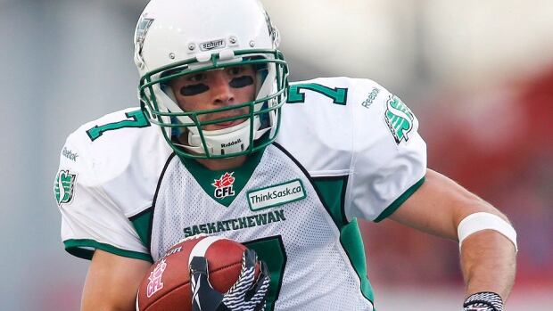 Slotback Weston Dressler, whom the Roughriders released on Thursday, is expected to pursue a career in the NFL. He spent the past six seasons in Regina, having registered 442 catches for 6,531 yards and 43 touchdowns.
