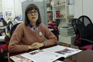 Vera Kichanova