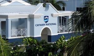 CAYMAN/