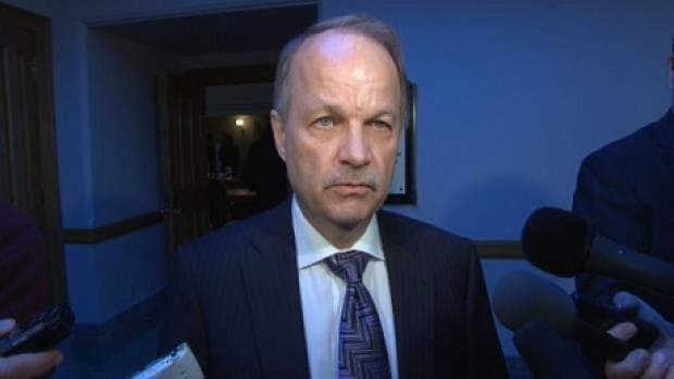 CSEC chief John Forster told staff with safety concerns to talk with managers or personal security officers.
