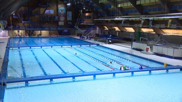 Air quality at the Lawson pool in Regina continues to be a concern.