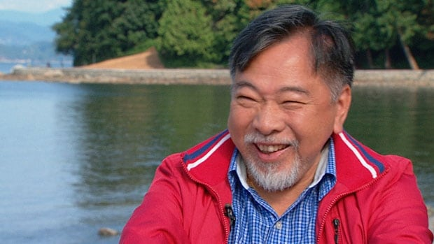 Larry Wong, 75, is a historian and long-time Vancouverite who says Chinese New Year celebrations are more inclusive now than they were when he was young.