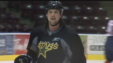 Victoria's Jamie Benn aiming for gold in Olympic hockey
