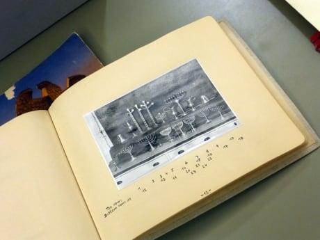 Regina's connection to Monuments Men