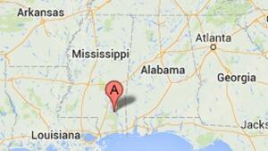 New Augusta, Mississippi