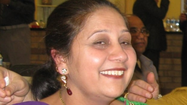 Jagtar Gill, 43, was found dead in her home on Wednesday.