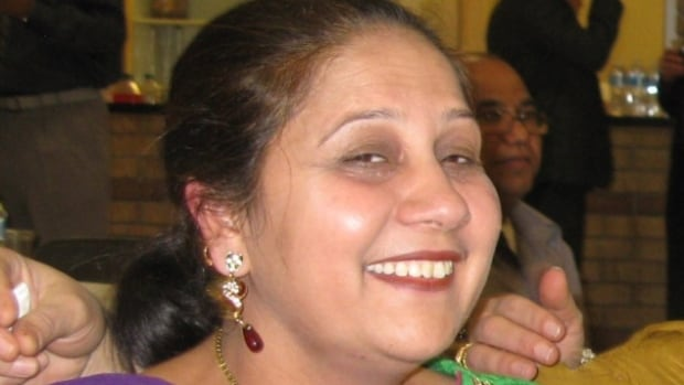 Jagtar Gill, 43, was found dead in her home on Jan. 29, 2014.
