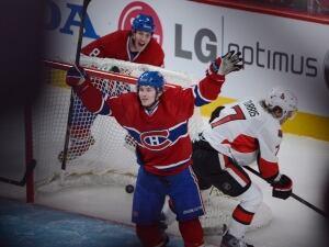 HKN Senators Canadiens 20130501