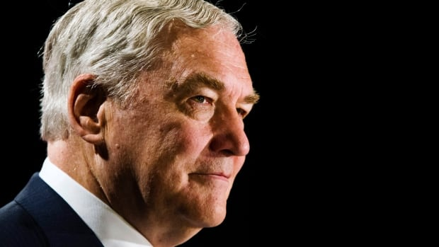 Former media baron Conrad Black says 'honours do not make the man.' (Mark Blinch/Reuters)