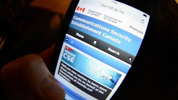 CSEC Wi-Fi spying fallout