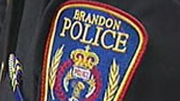 Brandon police say one of their officers has been injured in an incident near the city's university Monday afternoon.