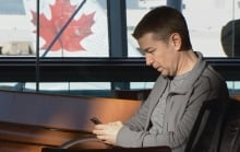Wi-Fi security and CSEC - Vancouver International Airport - YVR