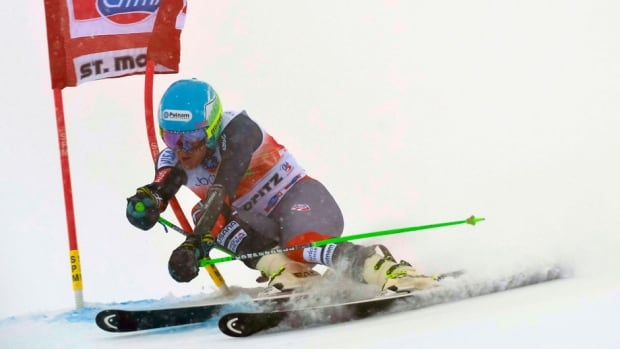 American Ted Ligety earned his 21st career victory and his third in a giant slalom this season.