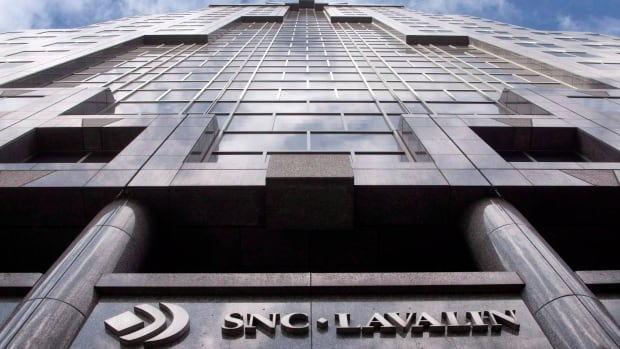 SNC-Lavalin employs roughly 40,000 people across Canada.