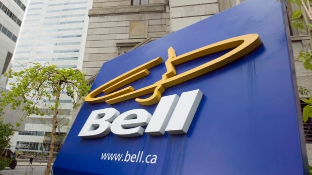 The RCMP say they started investigating after one of Bell's third-party IT suppliers was cyberhacked. Investigators said 22,421 user names and passwords and five valid credit card numbers were displayed for anyone to see on the internet.