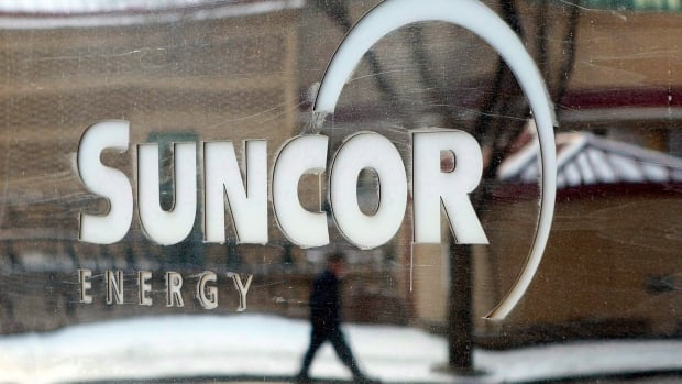 Suncor's offer is 43 per cent above market value for Canadian Oil Sands Ltd., based on closing prices at the Toronto Stock Exchange Oct. 2.