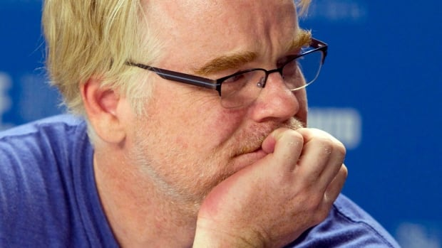 Actor Philip Seymour Hoffman, seen in Toronto in 2011, was found dead in his New York apartment on Sunday.