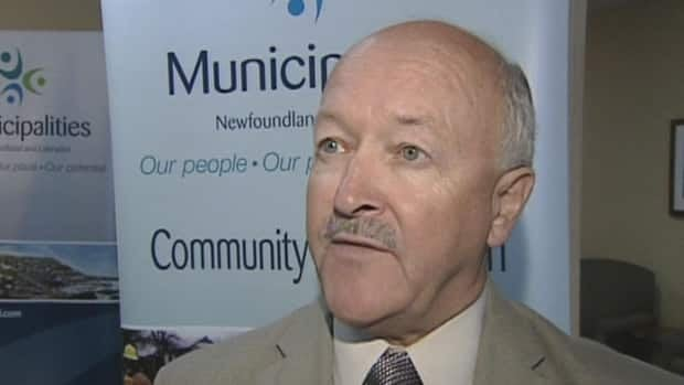 Municipalities Newfoundland and Labrador President Churence Rogers says officials are hoping to get feedback from the public about what issues need to be addressed to improve arrangements between municipal and provincial government.