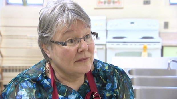 Deborah Stevens says she'll still try to run her cooking classes for those who are new to Canada, even though the city has cut funding to The Home Economic Living Program.