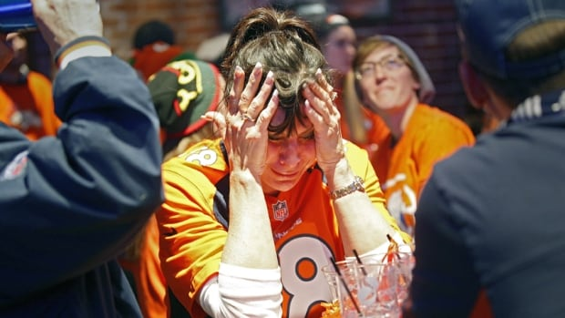 Denver Broncos fans had plenty to be upset about this year - and at previous Super Bowls, too.