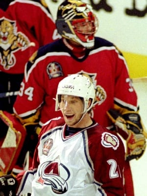 1996 Stanley Cup Final