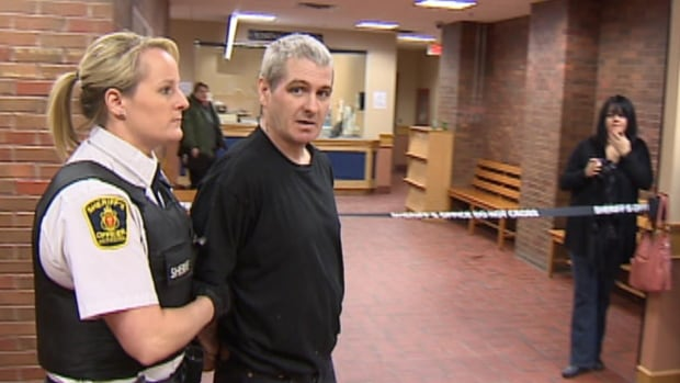 Rodney Deniro is facing aggravated assault and other charges following an attack on a woman in the east end of St. John's.
