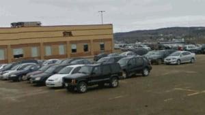 Sitel call centre in Saint John