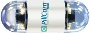 Pill Cam Colon