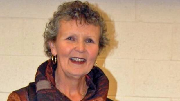 """""""My most significant responsibility as director has been to make a difference in the lives of students through our employees on the front lines and those who work diligently behind the scenes supporting their efforts."""" Jean Hanson, former director of the Rainbow District School Board, died on Feb. 3, after battling cancer."""